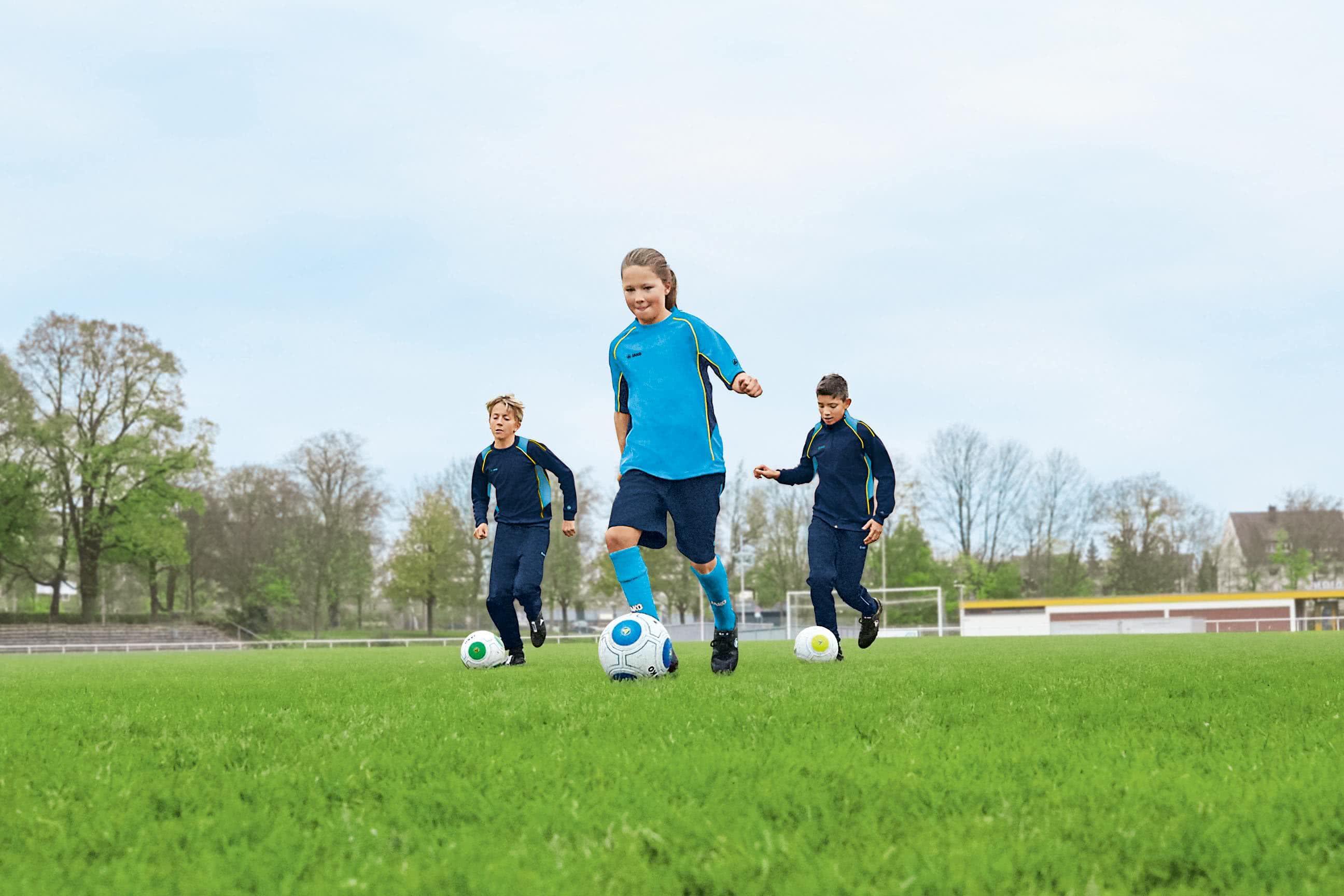 newest collection 370c1 fb0ff Günstige Trikots zum Fußball für Kinder | Sport Kanze