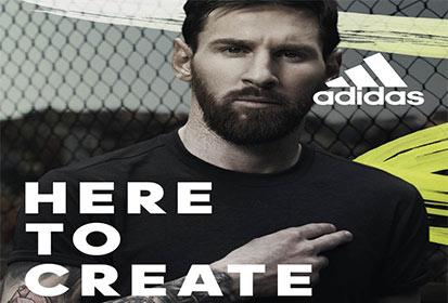 Trikotsätze von Adidas für Mannschaften und Vereine