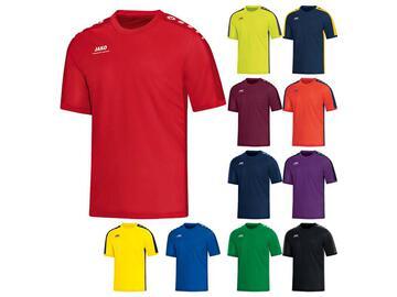 be1b0f324cad Jako T-Shirt Striker   Sport-Kanze.de