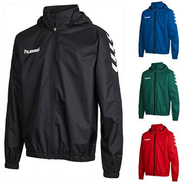 Hummel CORE SPRAY JACKET Regenjacke