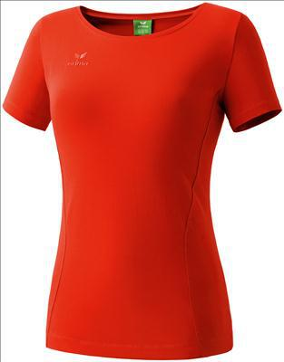 Erima STYLE T-Shirt chilli red 208229