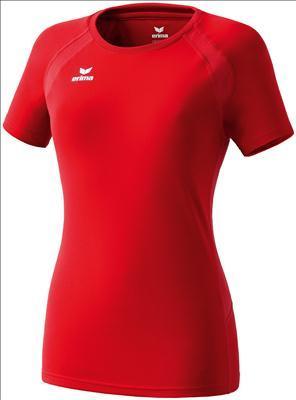 PERFORMANCE T-Shirt rot 808213 Gr. 36