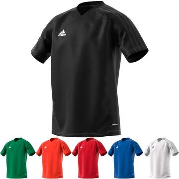 Adidas TIRO 17 Trainingsshirt Kinder