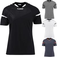 Hummel Authentic Charge SS Trainings T-Shirt
