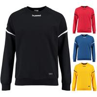 Hummel Authentic Charge COTTON SWEATSHIRT