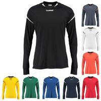 Hummel Authentic Charge LS POLY T-Shirt