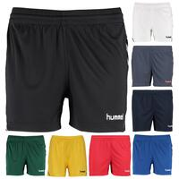 Hummel Authentic Charge POLY SHORTS Damen