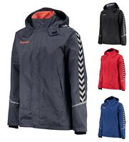Hummel Authentic Charge ALL-WEATHER JKT Allwetterjacke