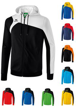 Erima Club 1900 2.0 Trainingsjacke mit Kapuze bestellen 9a0f6ecc0d