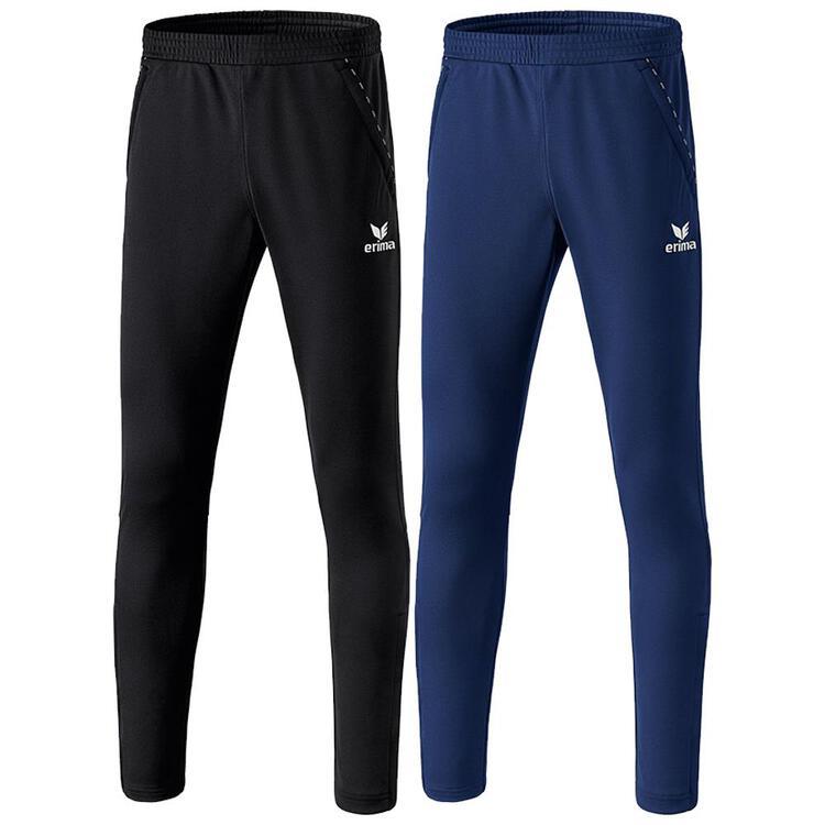 1 FC Köln Hose Gr S M L XL XXL blau Jogginghose Sporthose Trainingshose Trikot