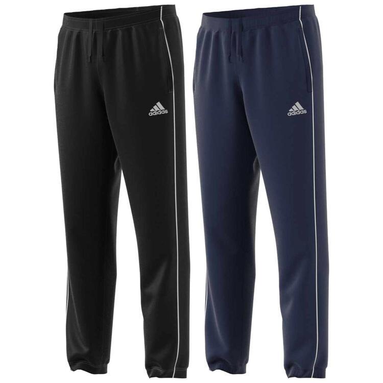 modisches und attraktives Paket verschiedene Arten von heiß-verkauf echt Adidas CORE 18 Polyesterhose Herren