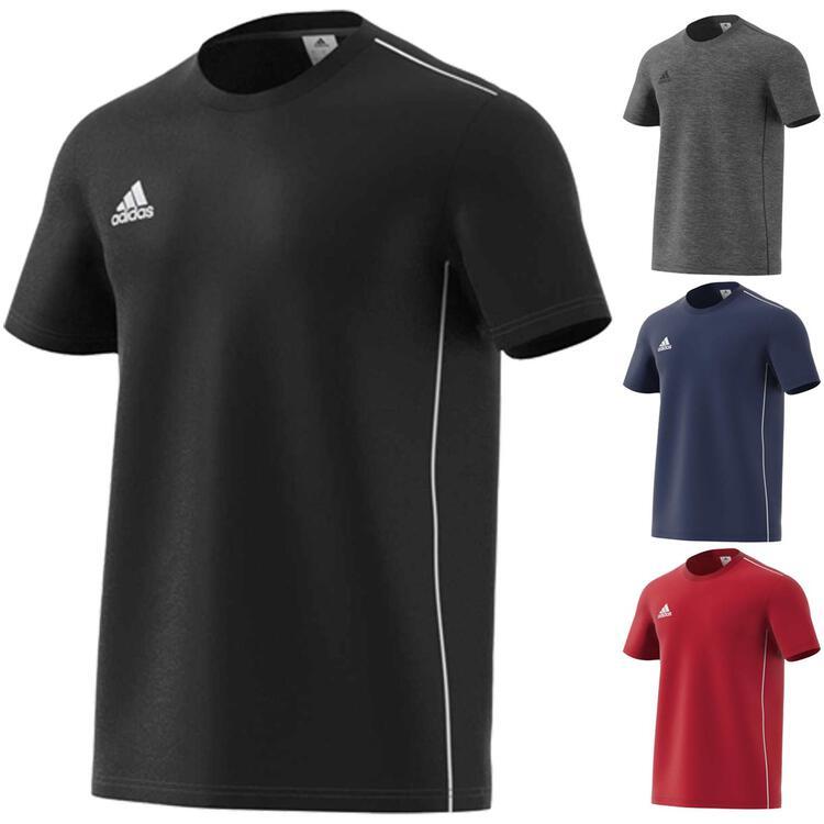 Adidas CORE 18 T Shirt Herren