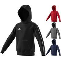 Adidas CORE 18 Hoodie Kinder