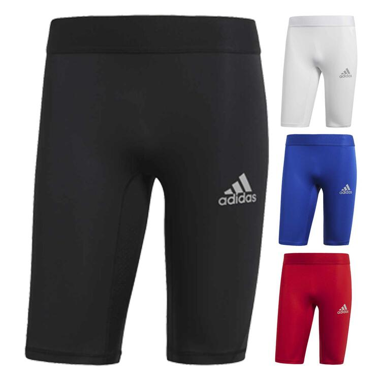Adidas ALPHASKIN Short Tight Herren