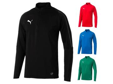 Puma FINAL Training 1/4 Zip Top 655289