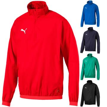 Puma LIGA Training Windbreaker 655306