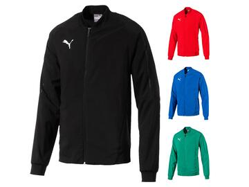 Puma FINAL Sideline Jacket 655601