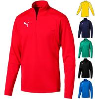 Puma LIGA Training 1/4 Zip Top 655606