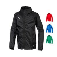 Puma LIGA Training Rain Jacket Regenjacke Core Junior 655628