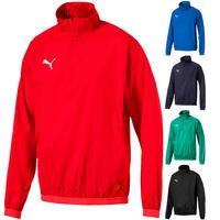 Puma LIGA Training Windbreaker Junior 655630