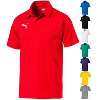 Puma LIGA Casuals Polo Jr 655633