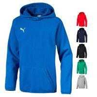 Puma LIGA Casuals Kapuzensweat Hoody Junior 655636