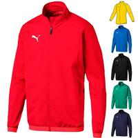 Puma LIGA Training 1/4 Zip Top Junior 655646