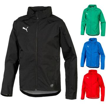 Puma LIGA Training Regenjacke Kinder 655660