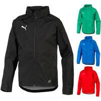 Puma LIGA Training Rain Jacket Jr 655660