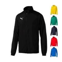 Puma LIGA Sideline Jacket Präsentationsjacke Junior 655668