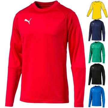 Puma LIGA Training Sweat Junior 655670