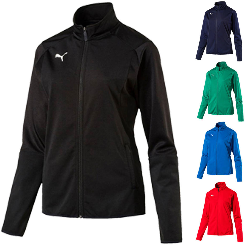 Puma LIGA Trainingsjacke Damen 655689