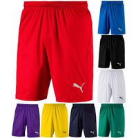 Puma LIGA Shorts Core w Brief Junior 703616