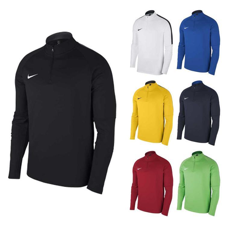 Nike Dry Academy 18 Drill Trainings Top Herren 893624