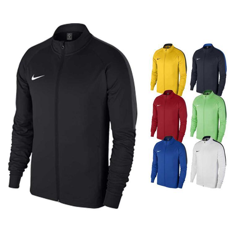 Nike Academy 18 Football Shorts Herrn Fußballshorts schwarz 893691 010