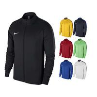 Nike Dry Academy 18 Football Jacket Kinder 893751