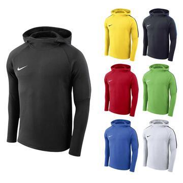 Nike Dry Academy18 Hoodie Herren Kapuzenpullover 2282ac43af