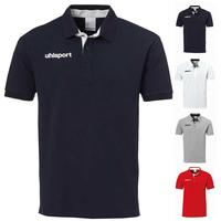 Uhlsport ESSENTIAL PRIME POLO SHIRT