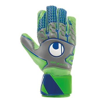 Uhlsport Torwarthandschuhe TENSIONGREEN SOFT HN COMP Herren Kinder 101105801