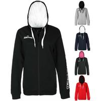 Spalding Trainingsjacke mit Kapuze Damen TEAM II JACKET 4HER
