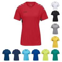 Hummel TECH MOVE Damen Trikot Kurzarm 200006
