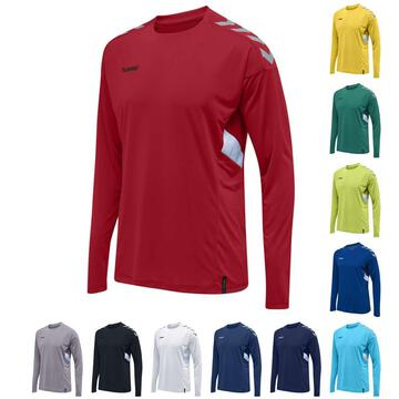 Hummel TECH MOVE Trikot Langarm 200007