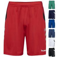 Hummel TECH MOVE Kinder POLY SHORTS 200009