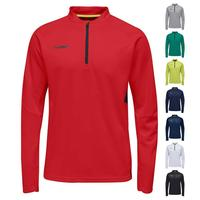 Hummel TECH MOVE HALF ZIP SWEATSHIRT 200011