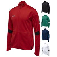 Hummel TECH MOVE POLY ZIP JACKET 200013