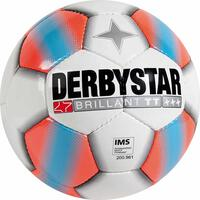Derbystar Brillant TT Orange 1238500176