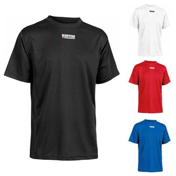Derbystar Trainingsshirt Basic Kinder 6050116100