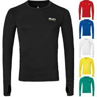 Select Kompressions-Shirt Lang Kinder 5690210000