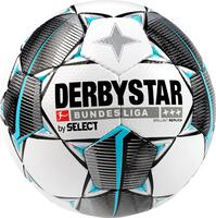 Derbystar Bundesliga Brillant Replica Trainingsball...