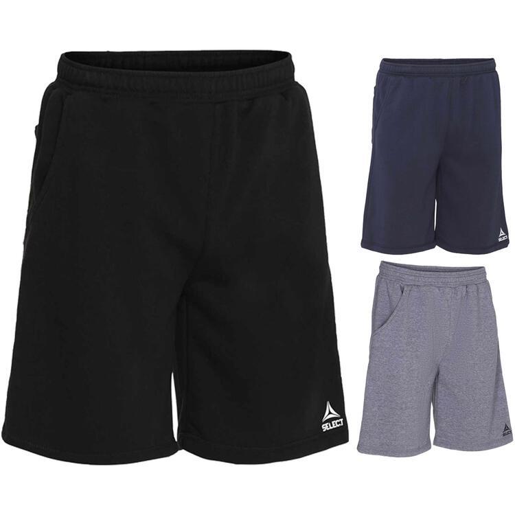 Hosen - Select Torino Sweatshorts Herren  - Onlineshop Sport Kanze